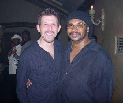 Spyder & Jeffrey Allen