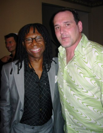 Nile Rodgers & Michael Trillo