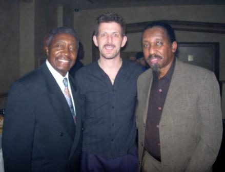 Jimmy Ellis (Trammps), Spyder, Doc Wade (Trammps)