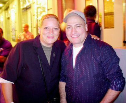 Twisted Dee and Danny Tenaglia